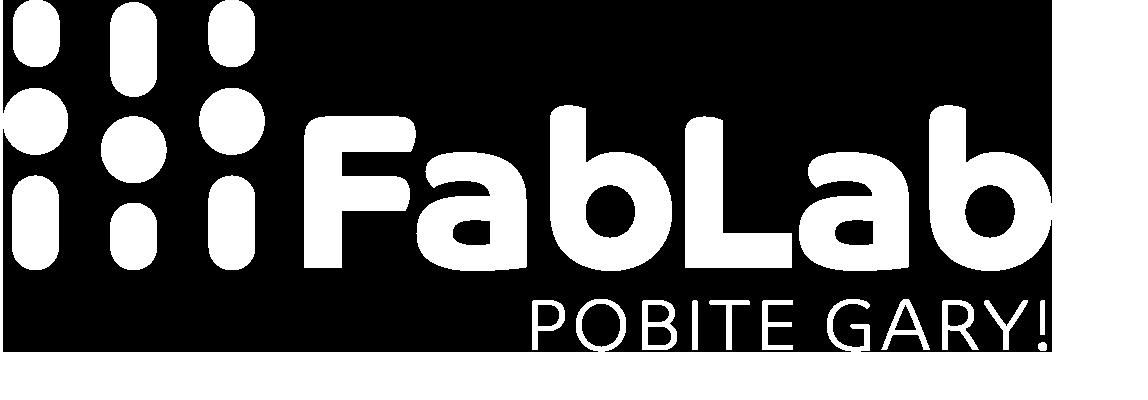 logo, FabLab Pobite Gary